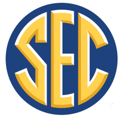 Southeastern Conference NCAA